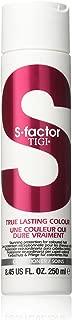 Tigi S Factor True Lasting Color Conditioner, 8.5 Ounce