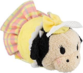 3 1/2'' Clarabelle Retro Chic Mini Tsum Tsum Disney Parks