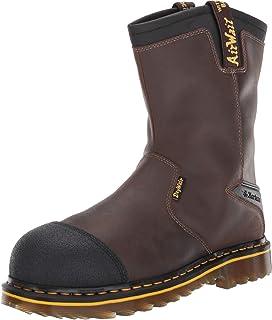 Dr. Martens, Men's Firth Steel Toe Waterproof Heavy Industry Boots