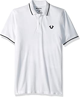 Men's Crafted with Pride Polo