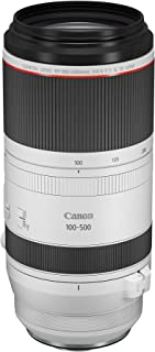 Canon RF100-500L is U(N)