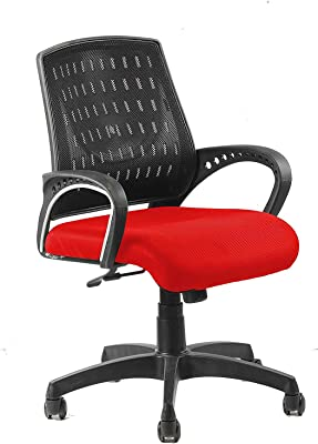 GTB RED Office Chair -BT-308 RED