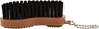 Timberland Rubber Sole Brush, Brosses à Chaussures Mixte Adulte, Marron (Brown), EU