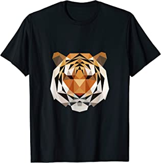 HowExpert Tiger Clothing T-Shirt