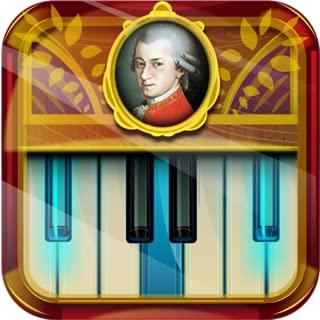 最高のモーツァルトのピアノのレッスン