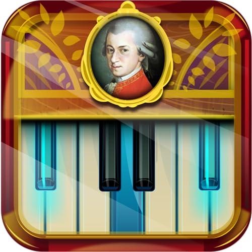 Las mejores lecciones de piano de Mozart