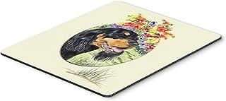 Caroline's Treasures Mouse/Hot Pad/Trivet, Gordon Setter (SS8056MP)