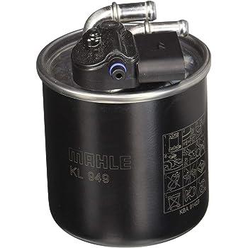 Hombre WK 821 combustible filtro