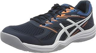 ASICS Upcourt 4, Indoor Court Shoe Hombre