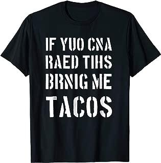 bring me tacos