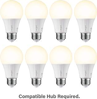 Sengled E11-G13 Smart LED Soft White A19 Bulb Hub...