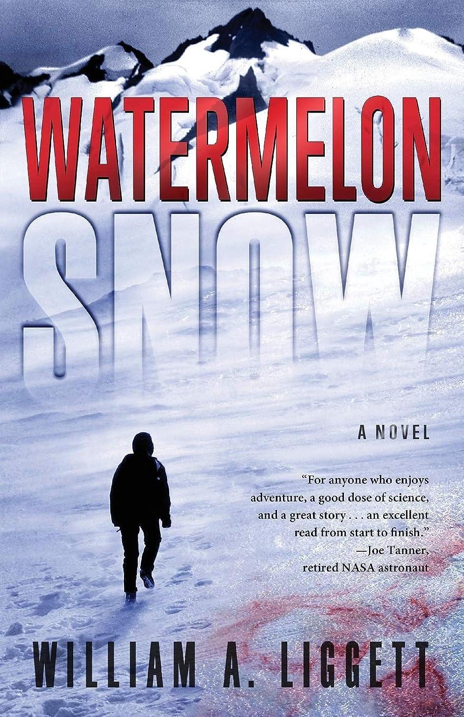 確実降雨増幅Watermelon Snow