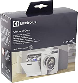 Electrolux 9029791267 CLEAN und CARE BOX - Entkalker und Reiniger für Waschmaschinen und Geschirrspüler