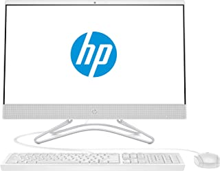 HP All-in-One Desktop Computer, 3.4, 2, 4LZ66AA,Silver