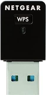 NETGEAR 网件 WNA3100M 300M 迷你 USB 无线网卡