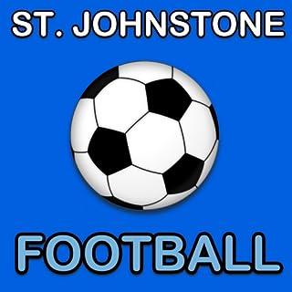 St Johnstone Football News (Kindle Tablet Edition)