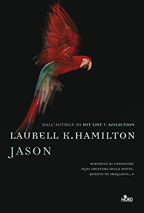 Jason: Unavventura di Anita Blake