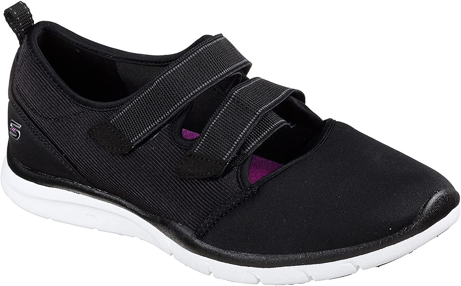 Skechers Women's Gratis Cloud - Psyched-up Lifestyle shoes
