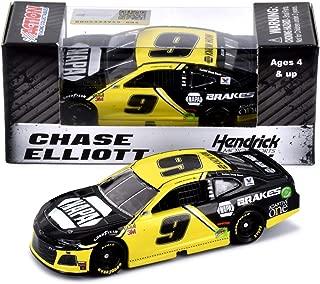 Lionel Racing Chase Elliott 2019 NAPA Brakes NASCAR Diecast 1:64 Scale