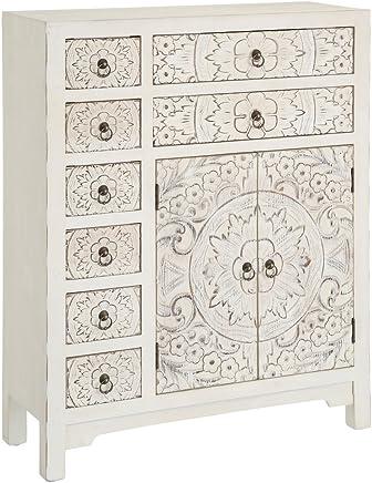 cumplea/ños dise/ño de Mosaico Miseegan Portavelas de Cristal Ideal para Bodas Fiestas y decoraci/ón del hogar