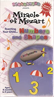 babyscapes numbers and shapes