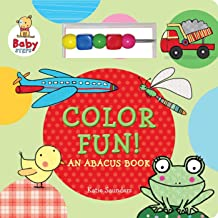 Color Fun!: (an Abacus Book)