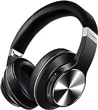 Hybrid Active Noise Cancelling Headphones, VANKYO C751 Over Ear Wireless Bluetooth Headphone with...