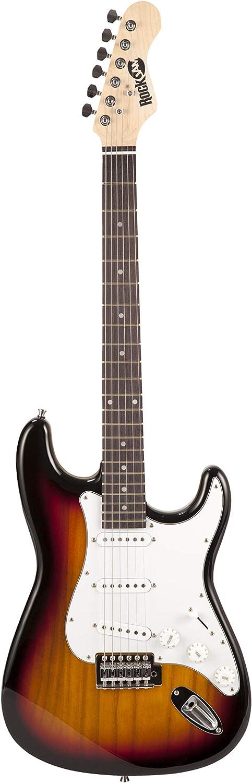 RockJam, set de guitarra eléctrica completo.