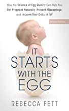 It Starts with the Egg (Second Edition): How the Science of Egg Quality Can Help You Get Pregnant Naturally, Prevent Miscarriage, and Improve Your Odds in IVF PDF