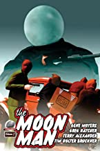 The Moon Man Volume 2