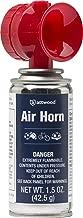 attwood 118090-7 Portable Boat Air Horn 1.5-oz