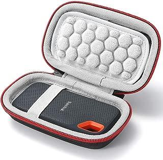 thunderbolt disk case