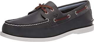 Sperry Top-Sider A/O 2-Eye Plushwave, Chaussure Bateau Homme