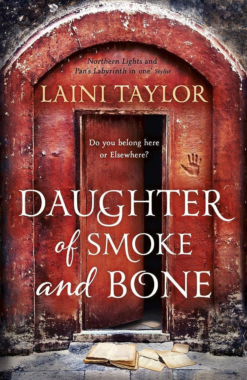 感じる津波符号Daughter of Smoke and Bone: The Sunday Times Bestseller. Daughter of Smoke and Bone Trilogy Book 1 (English Edition)