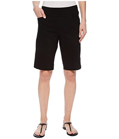 Krazy Larry Pull-On Shorts with Pockets Women