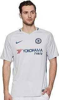 Nike Breathe Chelsea FC Stadium Jersey [Pure Platinum]