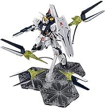 Char's Counterattack ?u Gundam Fin Funnel Effect Set, Bandai SpiritsRG 1/144