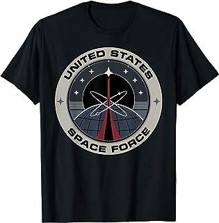 Netflix Space Force Seal T-Shirt