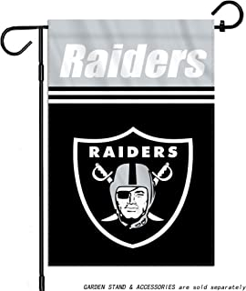 Best oakland raiders outdoor flag Reviews