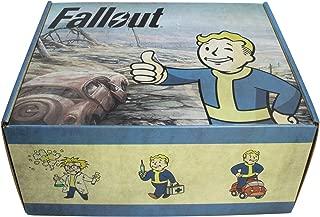 Best fallout 4 mystery merchandise box Reviews