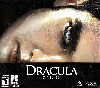 Dracula - Origin
