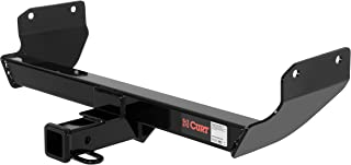 CURT 13065 Class 3 Trailer Hitch, 2-Inch Receiver for Select Jeep Grand Cherokee