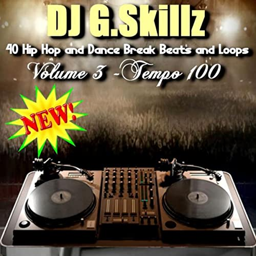 Feliz Navidad Breakbeat.Break Beat And Loop 1 De Dj G Skillz En Amazon Music Amazon Es