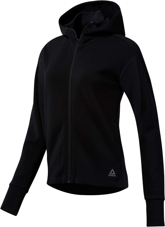 Reebok Os Sweatshirt Damen Cotton Sportartikel Hoodie Npaqhj3938 Fz 5RLAj34