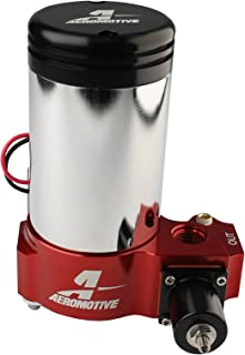Aeromotive 11202 A2000 Drag Race Carbureted Fuel Pump