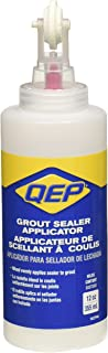 QEP 10279 Grout Seal Bottle