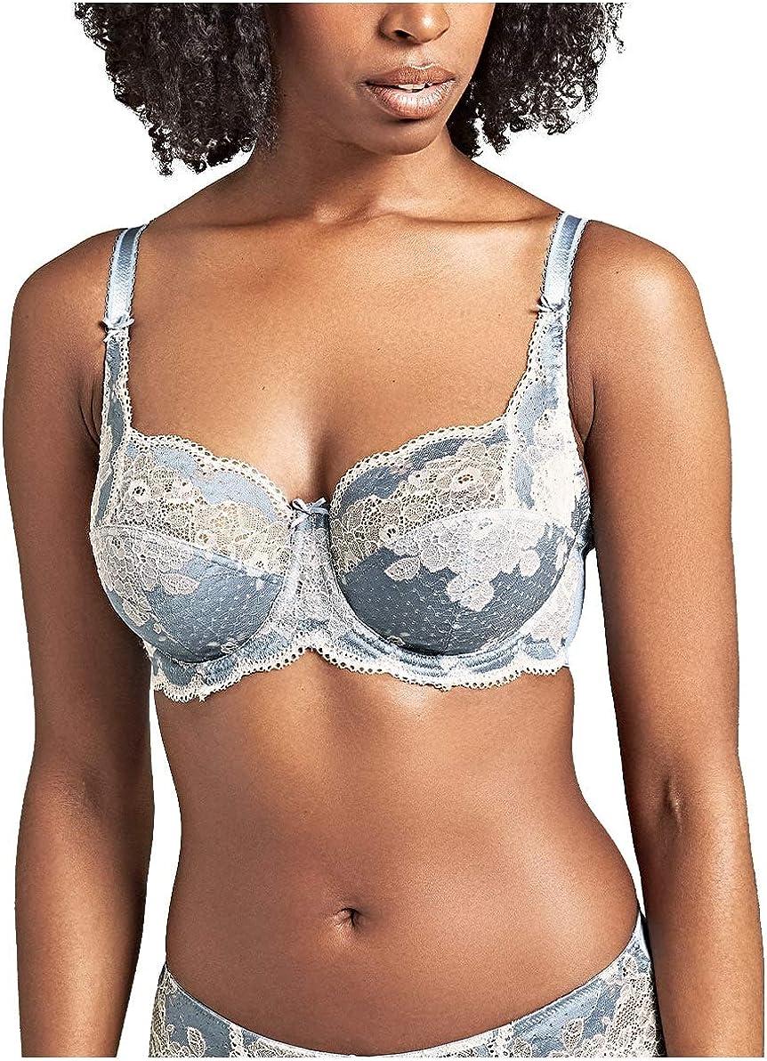 Panache Women's Clara Balconette Lace Bra