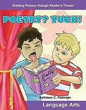 Poetry? Yuck! (Building Fluency through Reader's Theater)