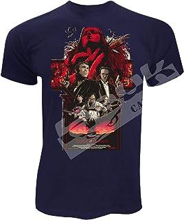 Camiseta 'Abierto hasta EL Amanecer