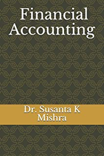 Financial Accounting: MBA &Bba